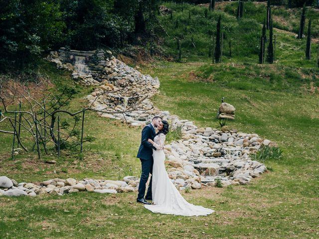 Il matrimonio di Alessio e Eva a Pisa, Pisa 43