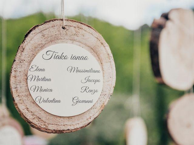 Il matrimonio di Alessio e Eva a Pisa, Pisa 54