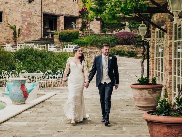 Il matrimonio di Alessio e Eva a Pisa, Pisa 55