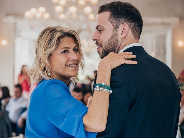 Il matrimonio di Alessio e Eva a Pisa, Pisa 60