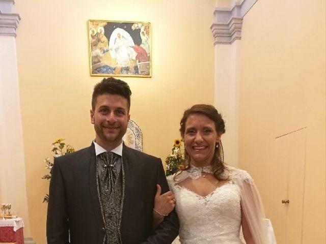 Il matrimonio di Chiara e Ferdinando a Coriano, Rimini 1