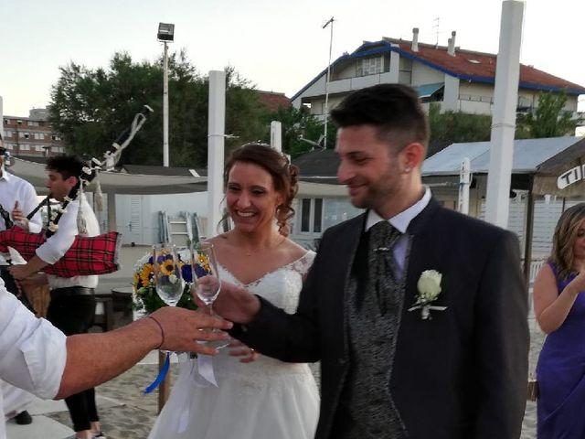 Il matrimonio di Chiara e Ferdinando a Coriano, Rimini 5