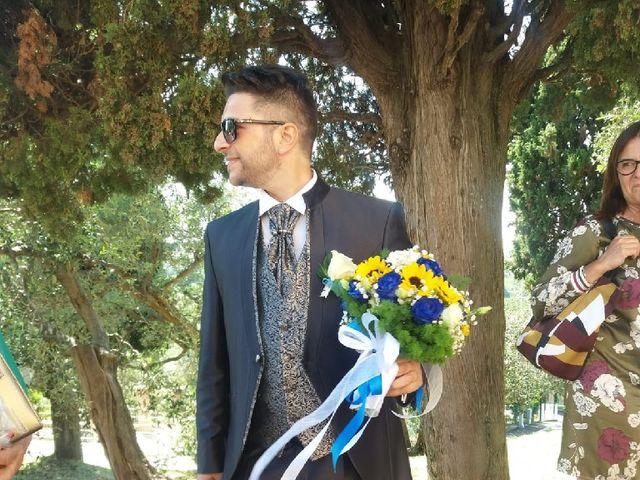 Il matrimonio di Chiara e Ferdinando a Coriano, Rimini 6