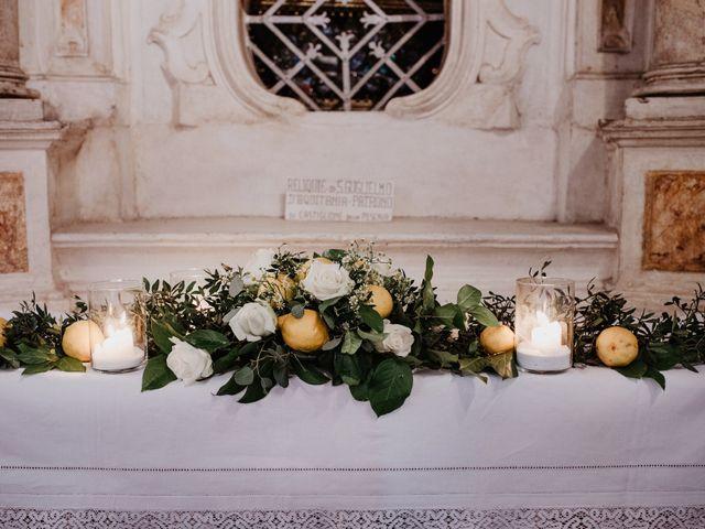 Il matrimonio di Roberto e Elena a Castiglione della Pescaia, Grosseto 17