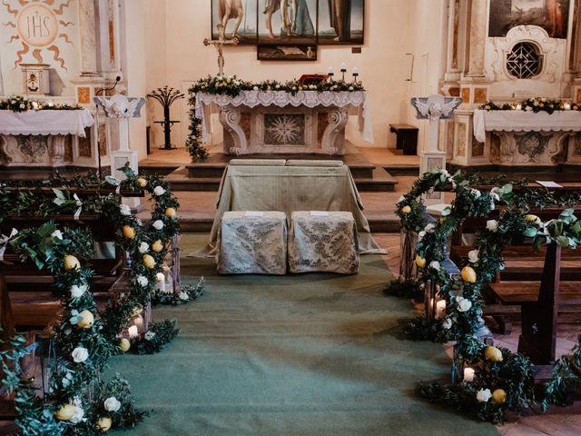 Il matrimonio di Roberto e Elena a Castiglione della Pescaia, Grosseto 19