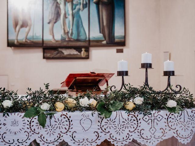 Il matrimonio di Roberto e Elena a Castiglione della Pescaia, Grosseto 20