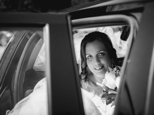 Il matrimonio di Roberto e Elena a Castiglione della Pescaia, Grosseto 21