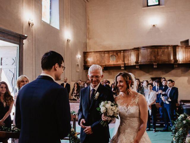 Il matrimonio di Roberto e Elena a Castiglione della Pescaia, Grosseto 23