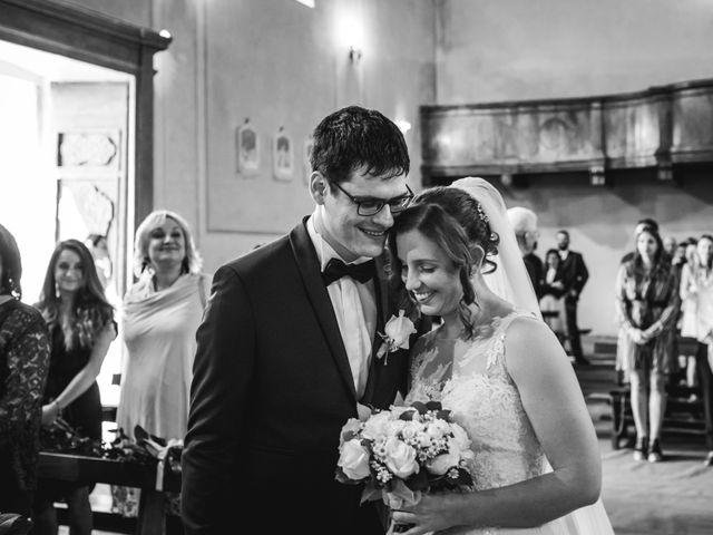 Il matrimonio di Roberto e Elena a Castiglione della Pescaia, Grosseto 24