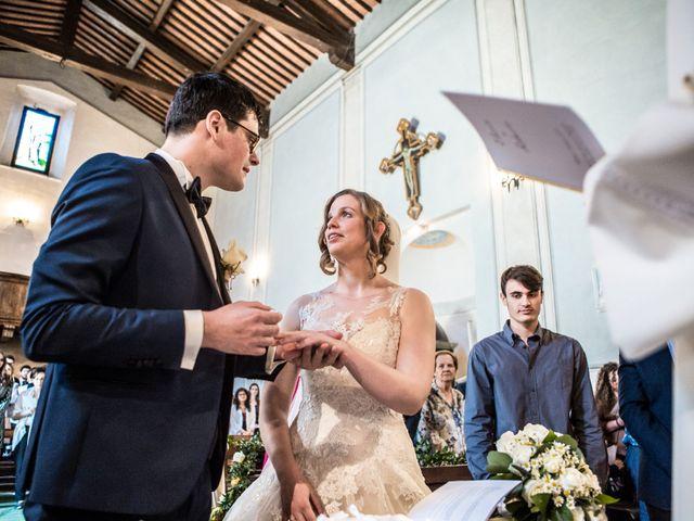 Il matrimonio di Roberto e Elena a Castiglione della Pescaia, Grosseto 25