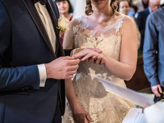Il matrimonio di Roberto e Elena a Castiglione della Pescaia, Grosseto 26