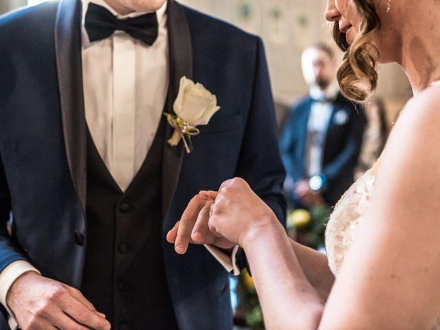 Il matrimonio di Roberto e Elena a Castiglione della Pescaia, Grosseto 27
