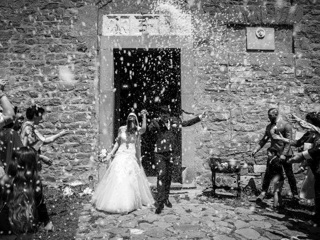 Il matrimonio di Roberto e Elena a Castiglione della Pescaia, Grosseto 29
