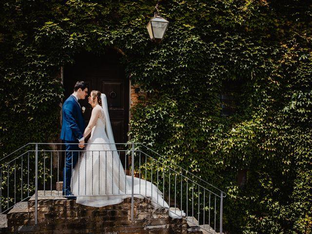 Il matrimonio di Roberto e Elena a Castiglione della Pescaia, Grosseto 32