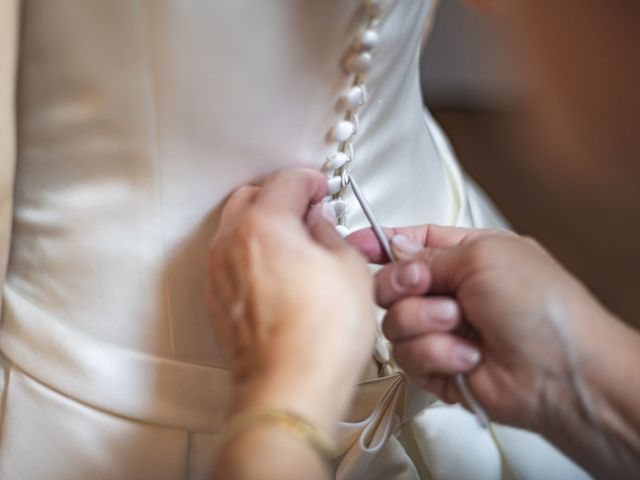 Il matrimonio di Andrea e Tiziana a Cermenate, Como 17