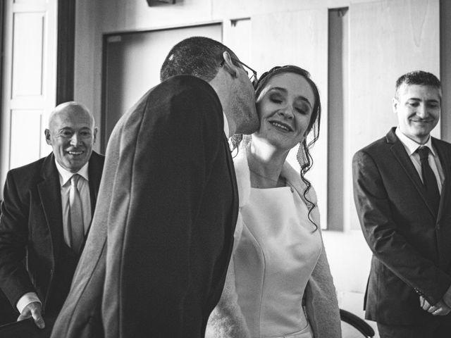 Il matrimonio di Andrea e Tiziana a Cermenate, Como 33