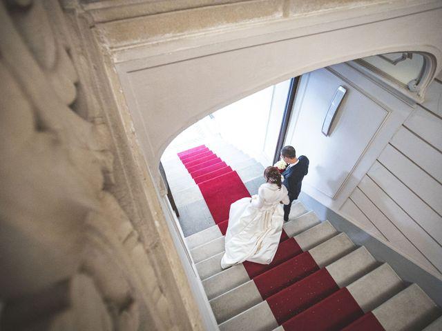 Il matrimonio di Andrea e Tiziana a Cermenate, Como 48