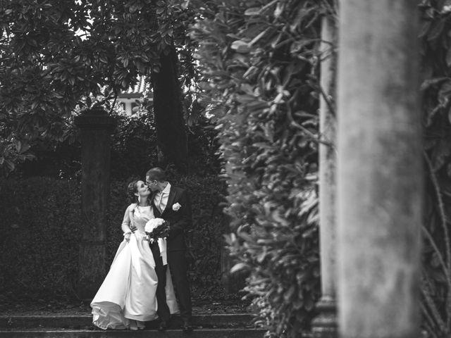 Il matrimonio di Andrea e Tiziana a Cermenate, Como 53