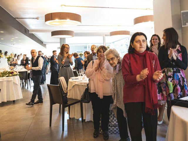 Il matrimonio di Andrea e Tiziana a Cermenate, Como 60
