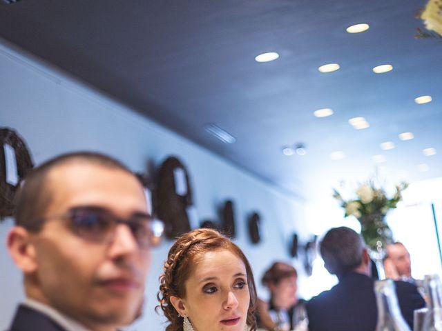 Il matrimonio di Andrea e Tiziana a Cermenate, Como 65