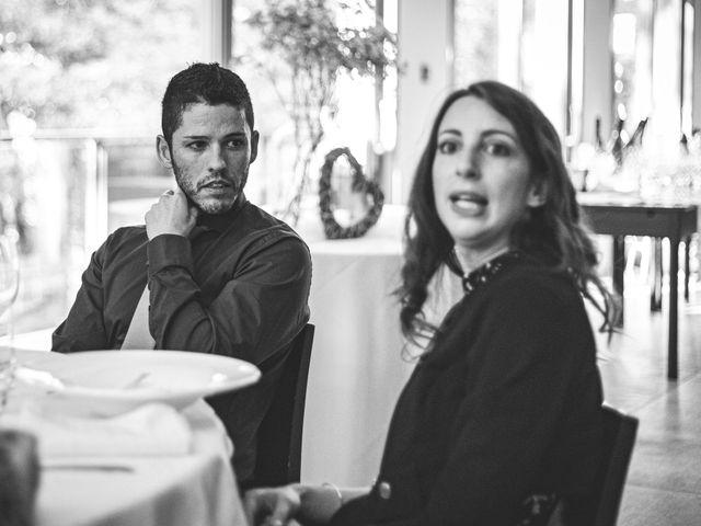 Il matrimonio di Andrea e Tiziana a Cermenate, Como 66