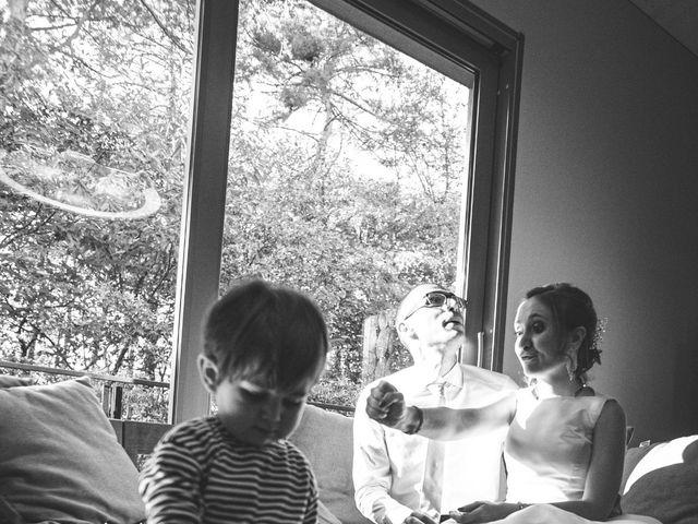 Il matrimonio di Andrea e Tiziana a Cermenate, Como 74