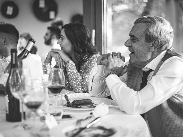 Il matrimonio di Andrea e Tiziana a Cermenate, Como 81