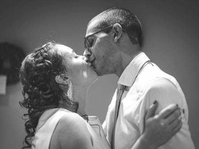 Il matrimonio di Andrea e Tiziana a Cermenate, Como 83