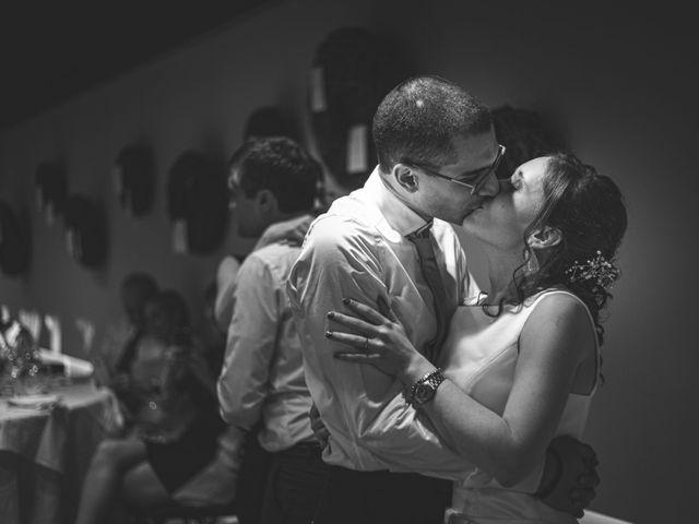 Il matrimonio di Andrea e Tiziana a Cermenate, Como 85