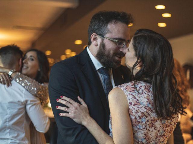 Il matrimonio di Andrea e Tiziana a Cermenate, Como 86