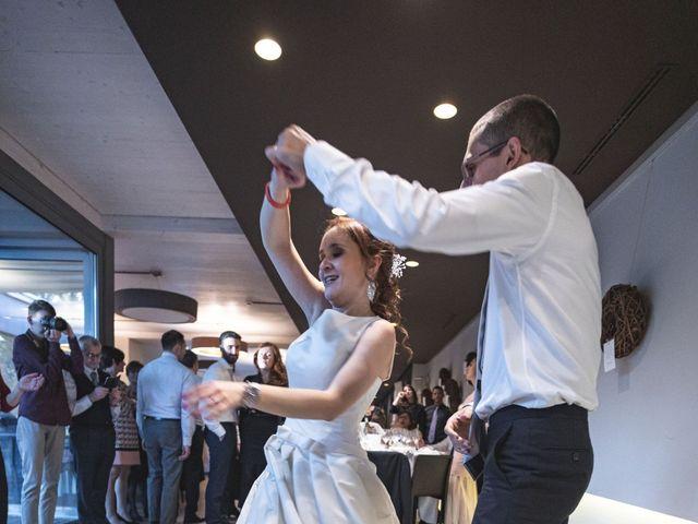 Il matrimonio di Andrea e Tiziana a Cermenate, Como 93