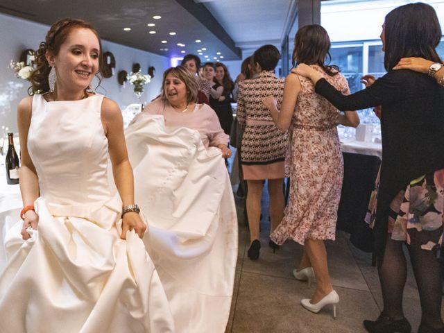 Il matrimonio di Andrea e Tiziana a Cermenate, Como 94