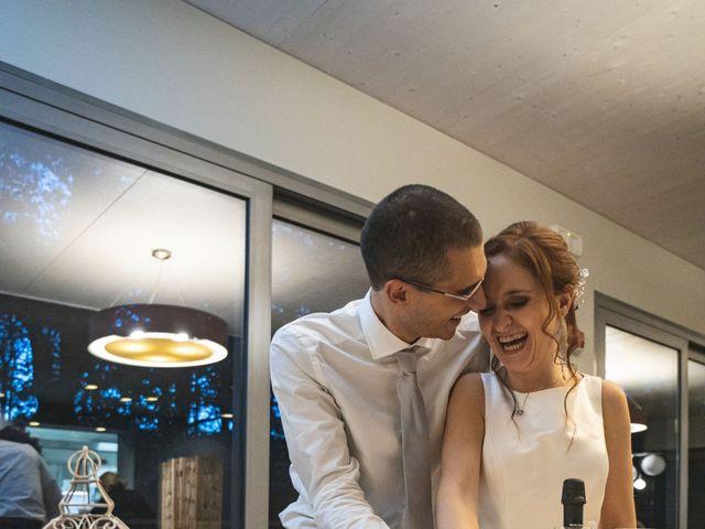 Il matrimonio di Andrea e Tiziana a Cermenate, Como 100
