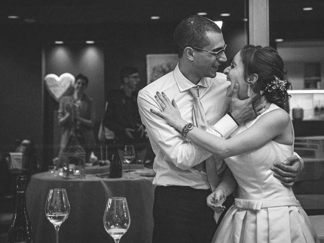 Il matrimonio di Andrea e Tiziana a Cermenate, Como 105