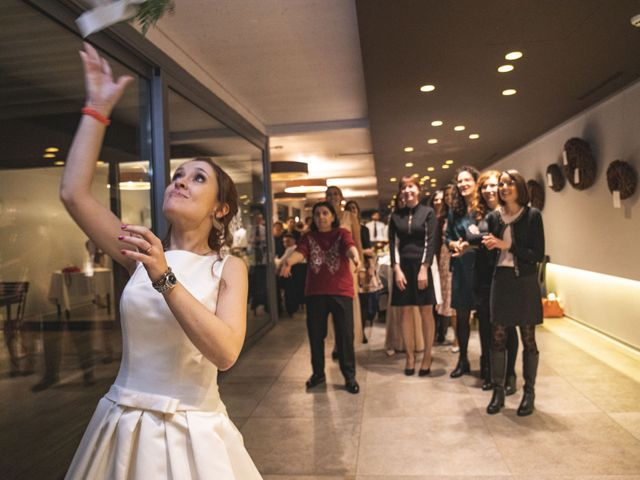 Il matrimonio di Andrea e Tiziana a Cermenate, Como 107