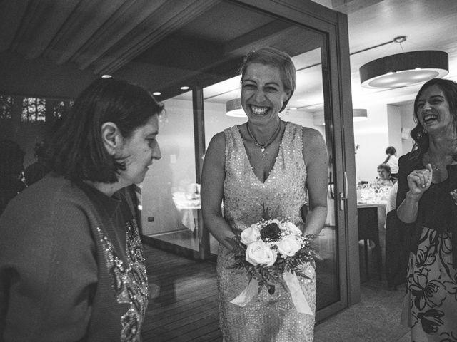 Il matrimonio di Andrea e Tiziana a Cermenate, Como 108