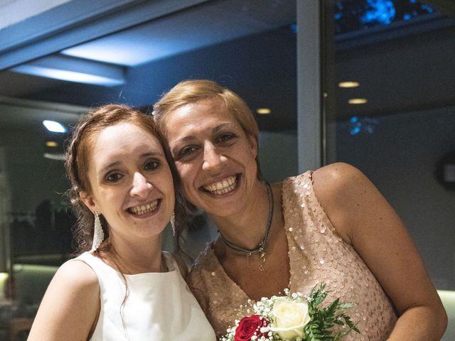 Il matrimonio di Andrea e Tiziana a Cermenate, Como 110