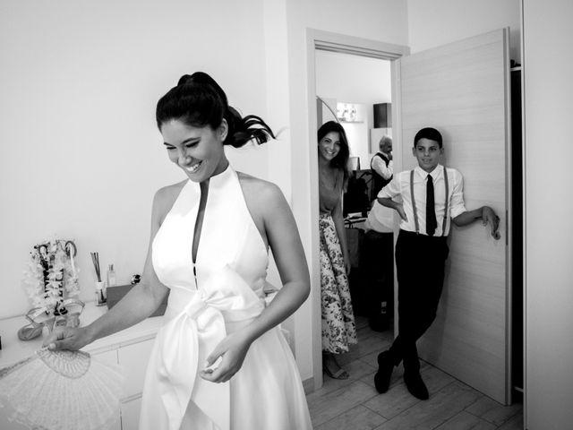 Il matrimonio di Fernando e Chiara a Torino, Torino 2