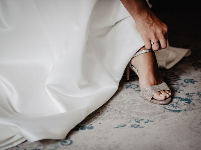 Il matrimonio di Fernando e Chiara a Torino, Torino 3