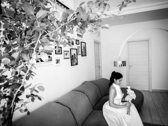Il matrimonio di Fernando e Chiara a Torino, Torino 6