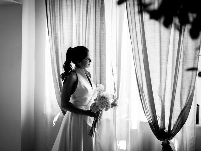 Il matrimonio di Fernando e Chiara a Torino, Torino 7
