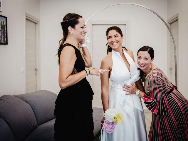 Il matrimonio di Fernando e Chiara a Torino, Torino 9