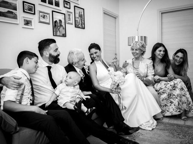 Il matrimonio di Fernando e Chiara a Torino, Torino 10