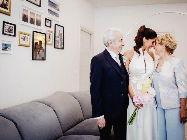Il matrimonio di Fernando e Chiara a Torino, Torino 11