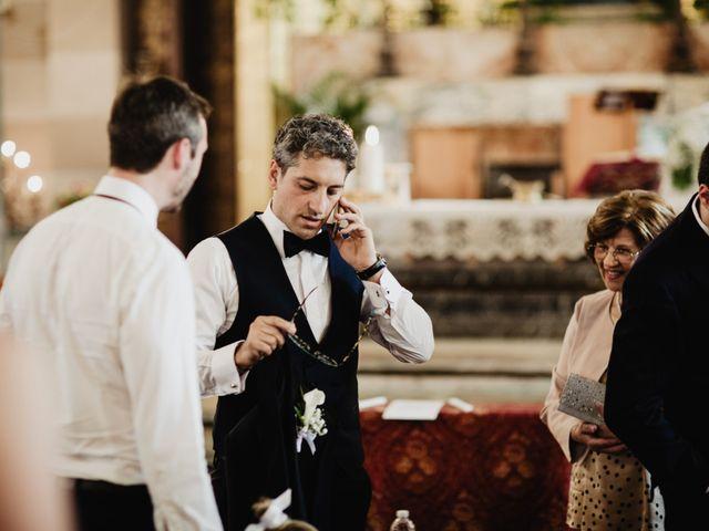 Il matrimonio di Fernando e Chiara a Torino, Torino 12