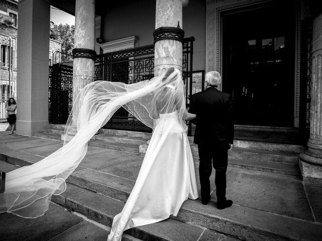 Il matrimonio di Fernando e Chiara a Torino, Torino 15