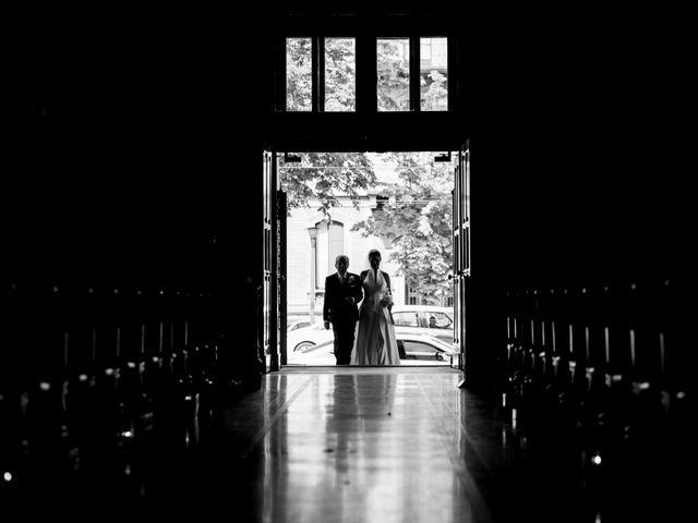 Il matrimonio di Fernando e Chiara a Torino, Torino 16