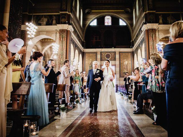 Il matrimonio di Fernando e Chiara a Torino, Torino 17
