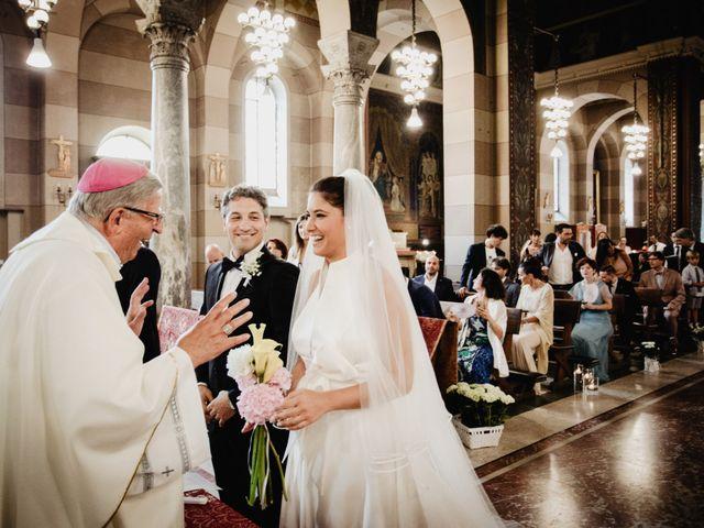 Il matrimonio di Fernando e Chiara a Torino, Torino 18
