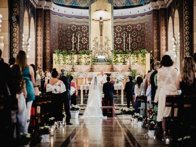 Il matrimonio di Fernando e Chiara a Torino, Torino 19